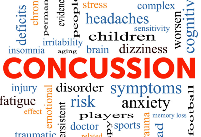 How To Manage Concussions in Athletics
