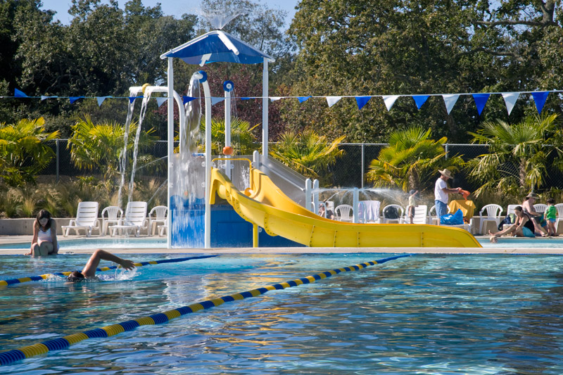 Key concepts to a successful pool renovation athletic for Pool design hamilton