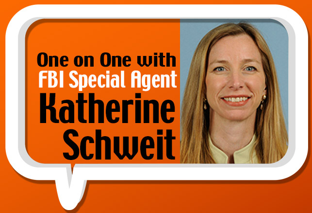 FBI Special Agent Katherine Schweit Talks Active-Shooter Training