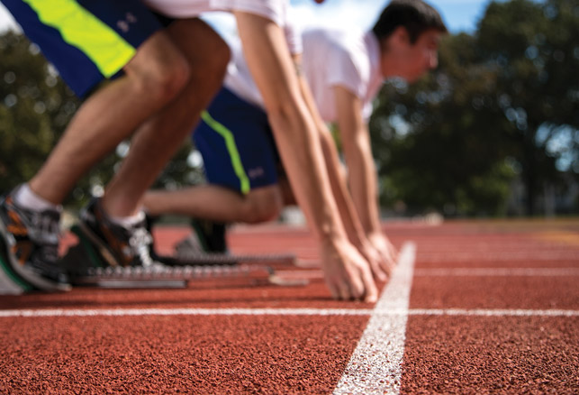 Resurfacing Tips and Considerations for Your Outdoor Track