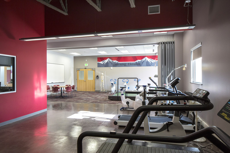 Designing A Sports Performance Facility Athletic Business