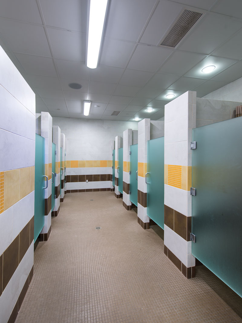 Key Drivers Of Campus Locker Room Renovations Athletic