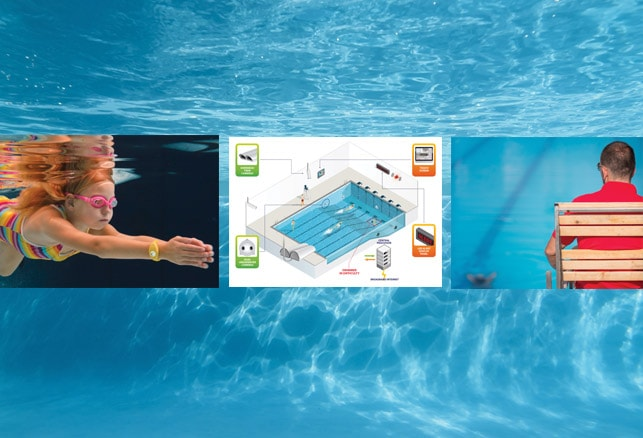 Electronic Surveillance Technology for Drowning Detection