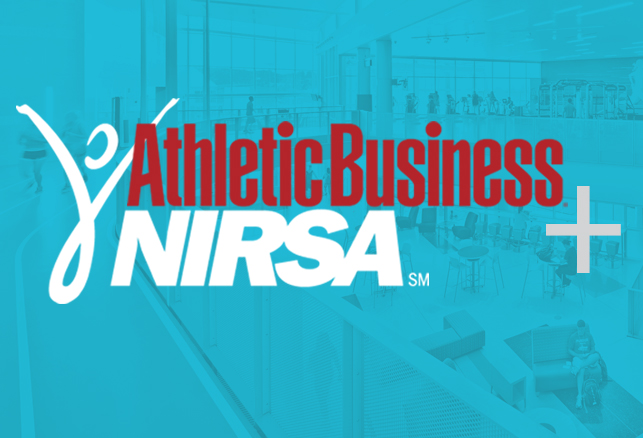 Athletic Business Partners with NIRSA