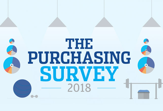 The 2018 Purchasing Survey