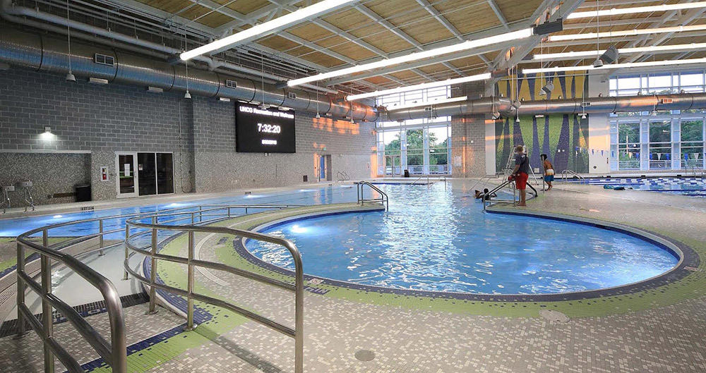 Aquatic Facilities Going 'Green' to Reduce Operating Costs