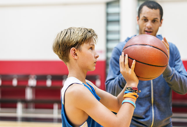 Program Helps Youth Sports Organizations Vet Coaches