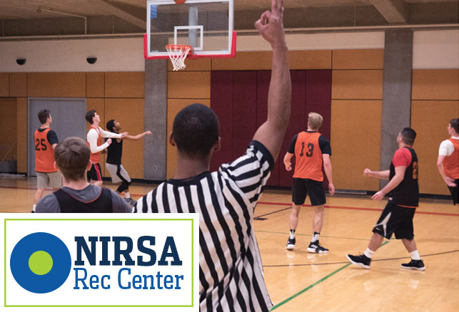 How Campus Rec Prepares Students for Careers