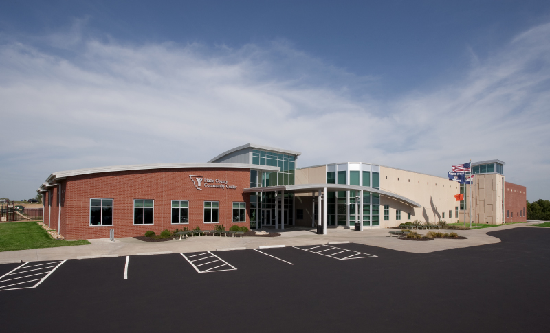 Platte County Community Center North