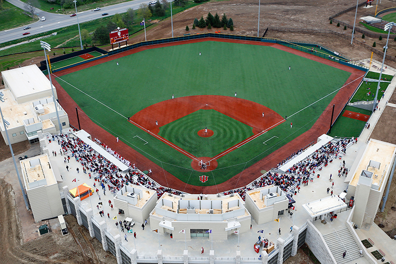 Bart Kaufman Field - Indiana University