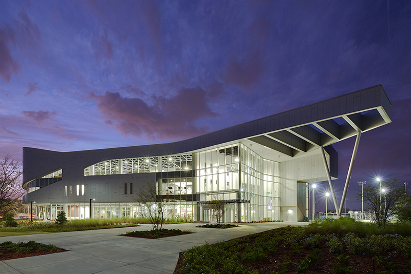 UNF Student Wellness Center - University of North Florida