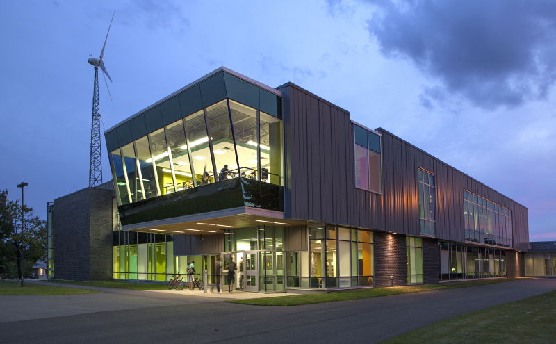 Sault College Health and Wellness Centre
