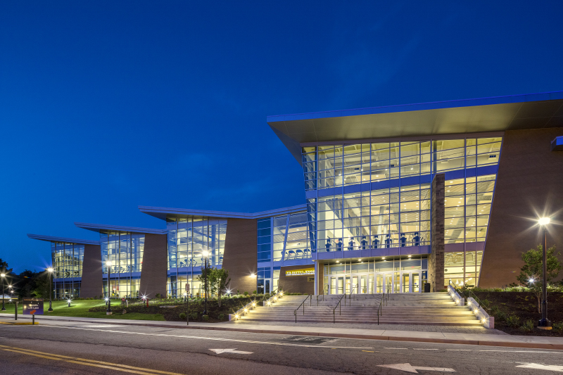 Dr. Betty L. Siegel Student Recreation and Activities Center Renovation and Addition – Kennesaw State University