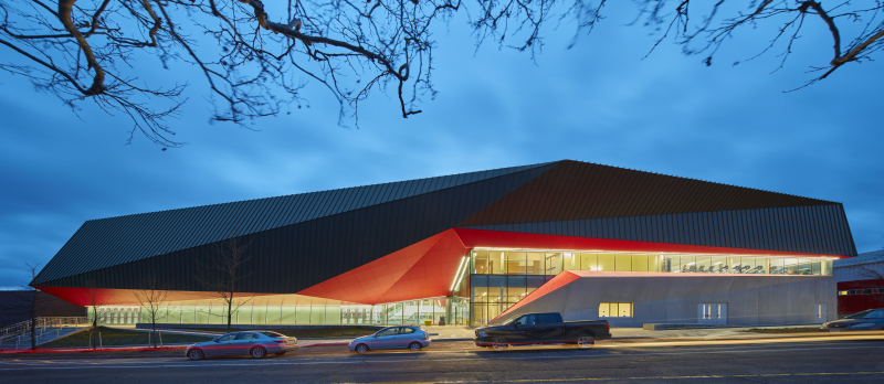 Gryphons Athletics Centre, University of Guelph