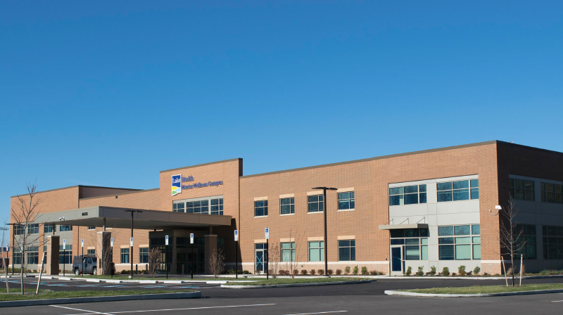 Lake Health - Mentor Wellness Campus