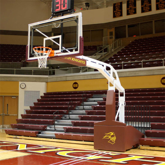 Courtsports Inc. - gymnasium equipment, basketball standards