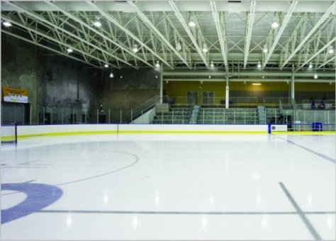 Park City Ice Arena and Sports Field Complex