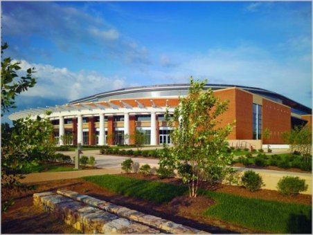 University of Virginia - 