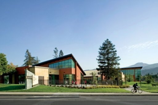 Almaden Library and Community Center