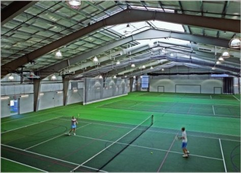 Thomas College - 