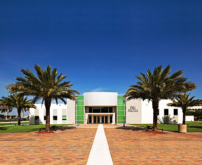 Florida Atlantic University Recreation Center