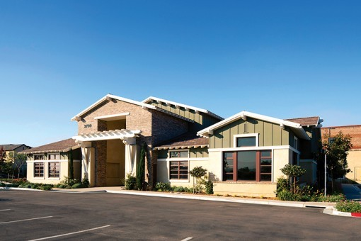 Bressi Ranch Clubhouse - Boys & Girls Clubs of Carlsbad