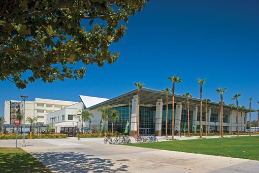 California State University Fullerton