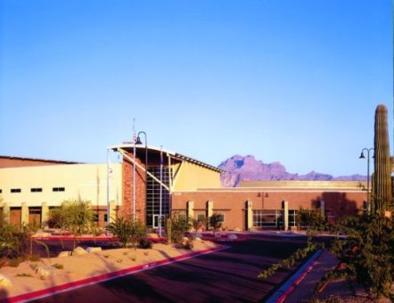 Apache Junction Multi-Generational Center