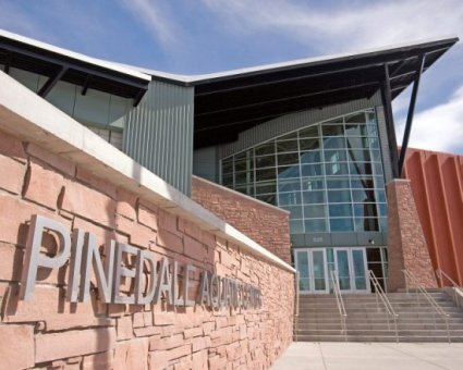 Pinedale Aquatic Center Renovation and Expansion