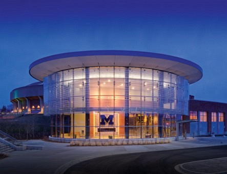 William Davidson Player Development Center,