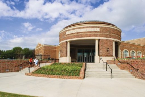 Dedman Center for Lifetime Sports Renovation and Expansion - Southern Methodist University