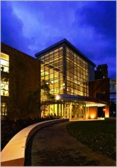 Cleveland State University - Recreation Center