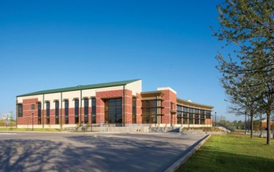Tarleton State University Recreation Sports Center