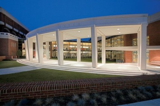 Weinstein Center for Recreation & Wellness Renovation and Expansion - University of Richmond