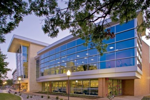 Maverick Activities Center Renovation and Expansion - University of Texas at Arlington