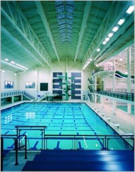 Athletic business athletic business for Germantown indoor swimming pool