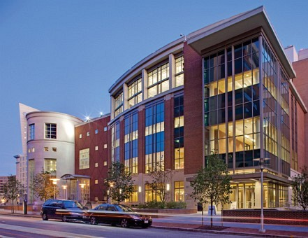 Southern Management Corporation Campus Center