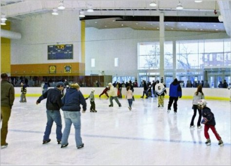 Trinity College - 