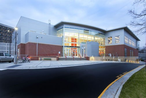 Alexander Family YMCA Renovation and Expansion