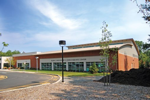 Somerset Hills YMCA Renovation and Expansion