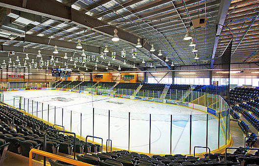 Portage Credit Union Centre