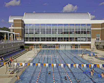 Activities and Recreation Center Renovation University of Illinois at Urbana-Champaign