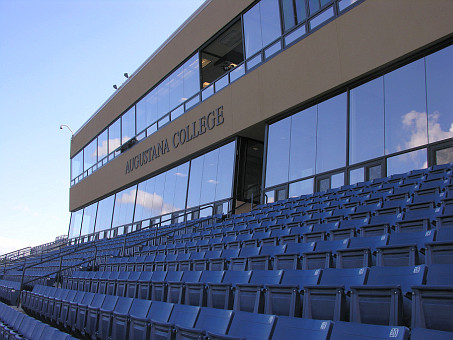 Kirkeby-Over Stadium Augustana College