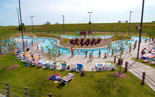 Apple Valley Family Aquatic Facility Expansion