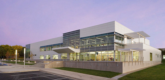 Colorado State University-Pueblo Student Recreation Center