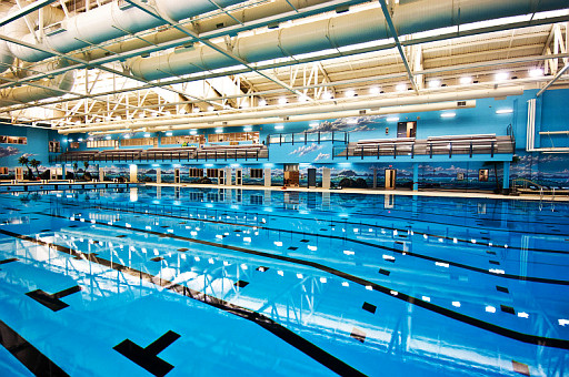 Suncor Community Leisure Centre 