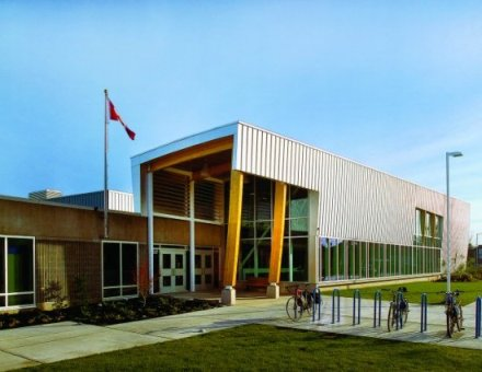 Esquimalt Recreation Centre Renovation and Expansion