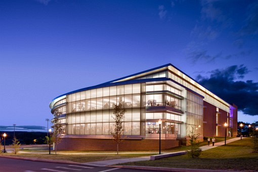 Recreation Center - 