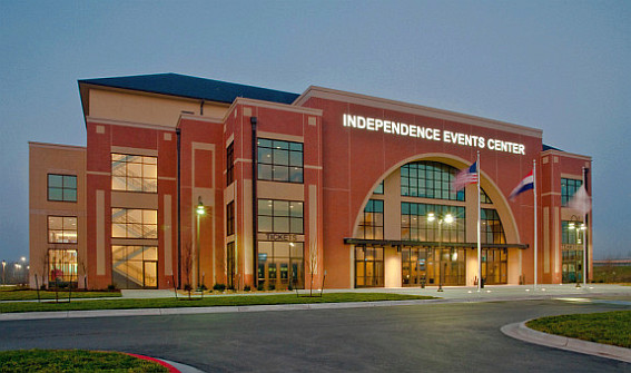 Independence Events Center and Community Ice Rink