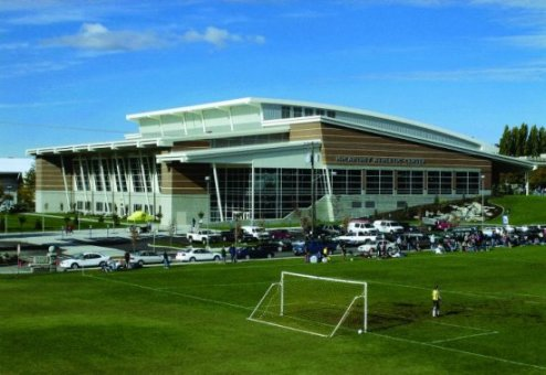 McCarthey Athletic Center  Gonzaga University